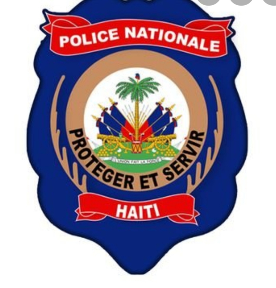 Police Nationale D'Haiti